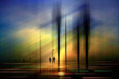 Breathtaking Silhouettes by Josh Adamski, UK
