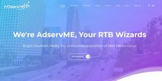AdservMe ad network review First Ad, Advertising Networks, Local Banks, Online Form, Finance, Ads