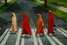 Somaliska kvinnor