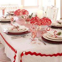 1000 Images About Red And White Tablecloth On Pinterest