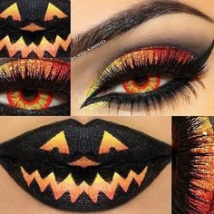 Lets try this . . . Halloween eyes and lips! https://www.youniqueproducts.com/joannefenton