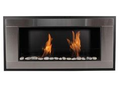 Eco Feu Ventless Fireplaces
