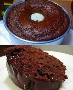 Sweet Recipes, Cake Recipes, Dessert Recipes, Delicious Desserts, Yummy Food, Love Cake, Cakes And More, Yummy Cakes, No Bake Cake
