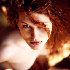 Fiodora photography by Photographer Sven Becker, Hamburg, Portrait, Nude, Fashion Stunning Redhead, Beautiful Red Hair, Beautiful Ladies, Red Heads Women, Red Hair Woman, Ginger Girls, Simply Red, Foto Art, Ginger Hair