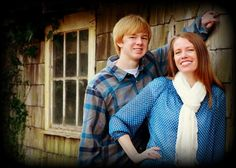 Mother and teen son photo ideas