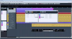 ADSR Pro using the Arranger Track in Cubase 7.5 great tool for remixing