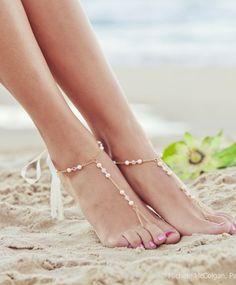 Pretty for a beach wedding