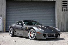 Ferrari 599 #ferrari599