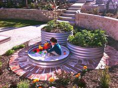 358 Best Garden Ideas For Kids Images Gardening For Kids