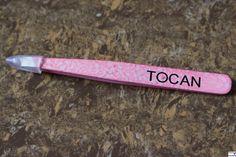 Tocan aktiv im Beauty Bereich. Diamond Tweezer geht nächste Woche an Beauty-Tester