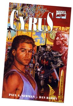 Yoooo Marvel has 3 Billy Ray Cyrus comic book guys. - Yoooo Marvel has a Billy Ray Cyrus comic book guys. Read Comics, Fun Comics, Comic Book Guy, Comic Books, Geek Culture, Pop Culture, Marvel Dc, Marvel Comics, Comic Book Publishers