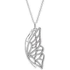 Pandora New Beginnings, Necklace (90cm) Clearance 7905869CZ