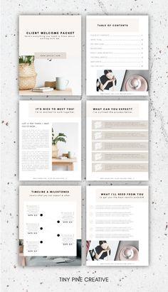 Business Branding, Business Design, Creative Business, Business Tips, Web Design, Welcome Packet, Grafik Design, Photography Business, Personal Branding