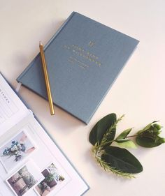 Some Kind of Wonderful wedding inspiration journal and planner   Smitten on Paper for BHLDN