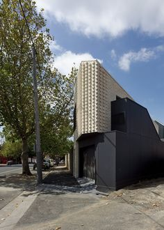 Little Brick Studio | Nhà ở Melbourne, Australia – MAKE Architecture – KIẾN TRÚC NHÀ NGÓI