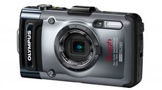 Olympus confirms details for TOUGH TG-1 iHS compact