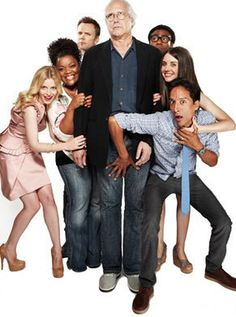 Community TV Show Cast | ... For Sons | Celebrity gossip, Movie news and TV shows - Daily Bubble