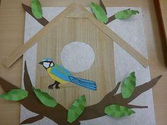 Children Activities, Hana, Bird, Outdoor Decor, Animals, Home Decor, Toddler Activities, Infant Activities, Animales