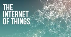 INTERNET OF THINGS - LE PRINCIPALI TENDENZE