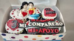 Cupcakes anniversary....