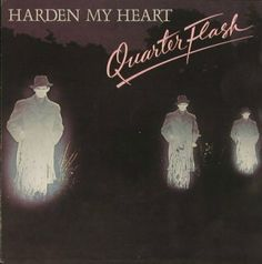 Quarterflash 45 RPM Cover https://www.facebook.com/FromTheWaybackMachine/