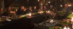 Vikings were known for their appetite - here's what they'd tuck into. What Did Vikings Eat, Pickled Meat, Viking Food, Viking Party, Nordic Vikings, Religious Rituals, Rye Flour, Rye Bread, Easy Diets