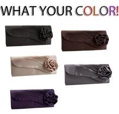 Full Color and Cute Handbags! :)