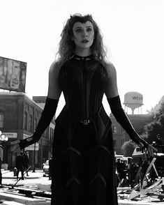 Marvel Series, Goth, Black, Dresses, Style, Fashion, Gothic, Vestidos, Swag