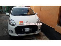 Jual Mobil Daihatsu Ayla Butuh Uang - wivalo.com