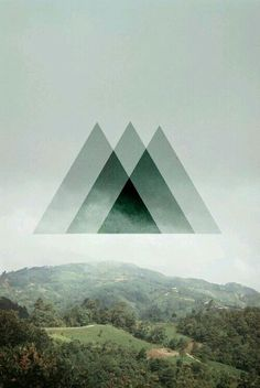 Triangles ▲▲▲