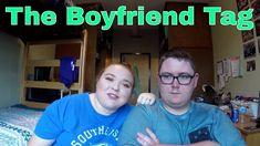 The Boyfriend Tag - YouTube