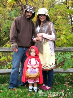 Happy Halloween, everyone! Also, happy finally-breaking-down-and-letting-our-toddler-try-candy day! We got to go trick-or-treating twice thi...