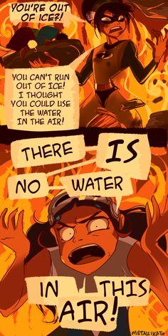 Avatar/Incredibles