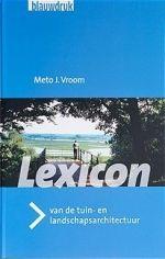 Lexicon van de tuin- en landschapsarchitectuur