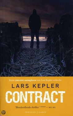 Lars Kepler: Contract Lars Kepler, Thrillers, Books To Read, Film, Reading, Movie Posters, Amigurumi, Movie, Films