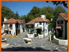 Portugal dos Pequenitos-Coimbra