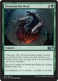 "Serie ""Magic 2015 "" core set"