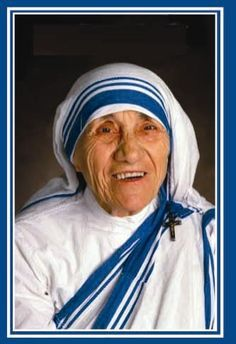 Novena to Blessed Mother Teresa of Calcutta