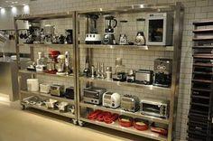「業務用 キッチン 」の画像検索結果