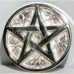 I found 'Pentagram Altar Tile' on Wish, check it out!