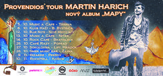 Martin Harich - official website
