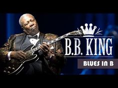 Music Lessons, Guitar Lessons, King Style, Bb King, Best Guitarist, King Fashion, Backing Tracks, Guitar Songs, Eric Clapton