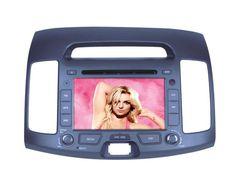 Hyundai Elantra Navigation System with DVD Radio TV iPod ready  $314.99