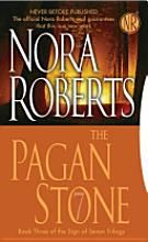 The Pagan Stone [Book]    Love it when the good guys win!