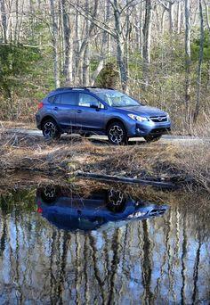 #2013 #Subaru #Crosstrek