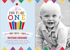 Banners Of Fun 5x7 Stationery Card by Float Paperie