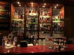 L'Ambre bar // © Facebook L'Ambre Bar. Para tomar algo después de cenar en La Maison o en cualquiera de las terrazas de la Place Ferdinand