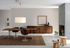 White Woody Furniture