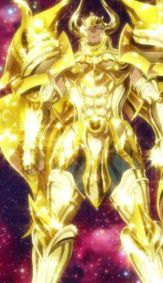 Aldebaran de Tauro Soul of Gold