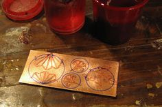 Tutorial: How to Etch Copper
